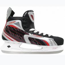 Хоккейные коньки Pilot р.35-46