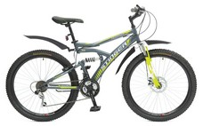 "Stinger 26"" Matrix SX220D (2014)"